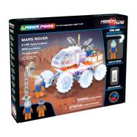 Laser Pegs Mission Mars Mars Rover from Blain's Farm and Fleet