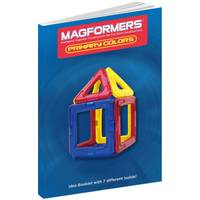Magformers 14-Piece Primary Set from Blain's Farm and Fleet