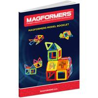 Magformers 50-Piece Window Plus Set from Blain's Farm and Fleet