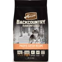 Merrick 22lb Backcountry Pacific Catch Recipe Dog Food from Blain's Farm and Fleet