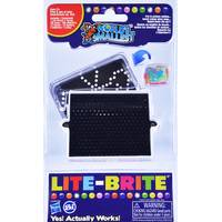 Super Impulse World's Smallest Lite Brite from Blain's Farm and Fleet