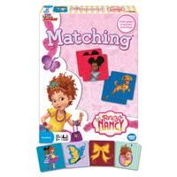Disney Junior Fancy Nancy Matching Game from Blain's Farm and Fleet