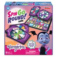 Disney Junior Vampirina Spin Go Round Game from Blain's Farm and Fleet
