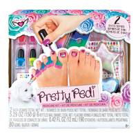 Fashion Angels Unicorn Magic Pretty Pedicure Set from Blain's Farm and Fleet