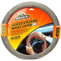 Armor All Heated Steering Wheel Cover from Blain's Farm and Fleet