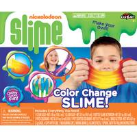 Cra-Z-Art Nickelodeon Color Change Slime from Blain's Farm and Fleet