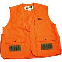 Gamehide Kids' Upland Orange Vest from Blain's Farm and Fleet
