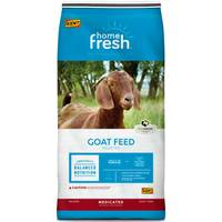 Kent 50 lb Home Fresh 18 Pelleted Developer Goat Feed from Blain's Farm and Fleet