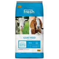 Kent 50 lb Home Fresh 16 Pelleted Grow & Fin Goat Feed from Blain's Farm and Fleet