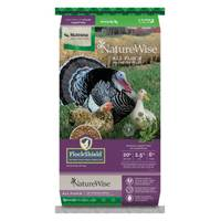 Nutrena 40 lb 18% Protein Naturewise All Flock Feed from Blain's Farm and Fleet