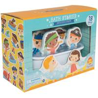 Schylling Pirate Bath Stories Bath Toy from Blain's Farm and Fleet