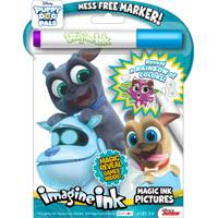 Disney Puppy Dog Pals Magic Ink Book from Blain's Farm and Fleet
