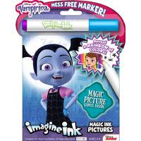 Disney Vampirina Magic Ink Book from Blain's Farm and Fleet