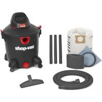 Shop-Vac 12 Gallon 5.0 Peak HP Wet/Dry Vacuum from Blain's Farm and Fleet