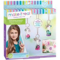 Make It Real Terrarium Jewelry Kit from Blain's Farm and Fleet
