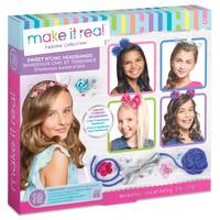 Make It Real Sweet N Chic Headband Kit from Blain's Farm and Fleet