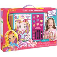 Nickelodeon Sunny Day Glitz & Glam Makeup Set from Blain's Farm and Fleet