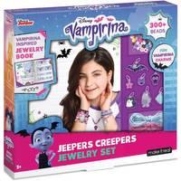 Vampirina Jeepers Creepers Jewelry Set from Blain's Farm and Fleet