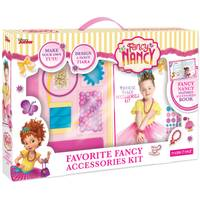 Disney Fancy Nancy Favorite Fancy Accessory Kit from Blain's Farm and Fleet
