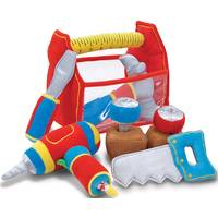 Melissa & Doug Toolbox Fill and Spill from Blain's Farm and Fleet