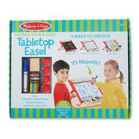 Melissa & Doug Tabletop Easel from Blain's Farm and Fleet