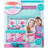 Melissa & Doug Fleece Quilt Kit from Blain's Farm and Fleet