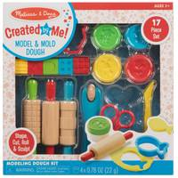 Melissa & Doug Clay Set from Blain's Farm and Fleet