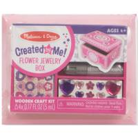 Melissa & Doug Flower Jewelry Box from Blain's Farm and Fleet
