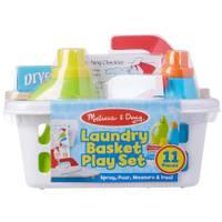 Melissa & Doug Laundry Basket Play Set from Blain's Farm and Fleet