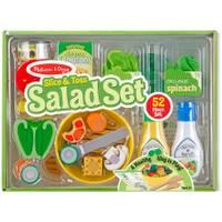 Melissa & Doug Slice & Toss Salad Set from Blain's Farm and Fleet