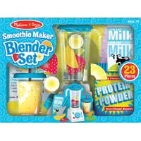 Melissa & Doug Smoothie Make Blender Set from Blain's Farm and Fleet