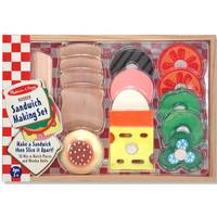 Melissa & Doug Sandwich Making Set from Blain's Farm and Fleet