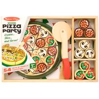 Melissa & Doug Pizza Party from Blain's Farm and Fleet