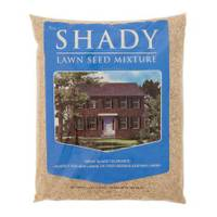 Mountain View Seeds Dense Shade Mix Lawn Seed Mixture from Blain's Farm and Fleet