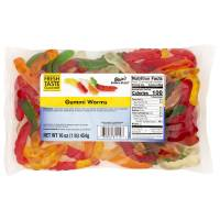 Blain's Farm & Fleet Gummi Worms from Blain's Farm and Fleet