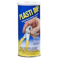 Plasti Dip 14.5 oz Black Multi-Purpose Rubber Coating from Blain's Farm and Fleet