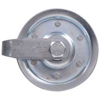Hillman Pulley with Fork/Axle Bolt/Nut from Blain's Farm and Fleet