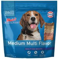 Blain's Farm & Fleet Multi-Flavored Dog Biscuits from Blain's Farm and Fleet