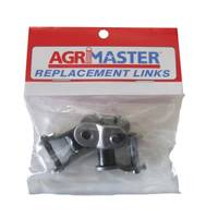 Agrimaster Roller Chain Offset Links from Blain's Farm and Fleet