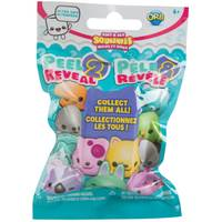 THE ORB FACTORY LIMITED Peel 2 Reveal Blind Bags from Blain's Farm and Fleet