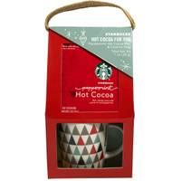 Starbucks Cocoa Box Gift Set from Blain's Farm and Fleet