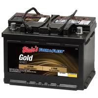 Blain's Farm & Fleet 6-Year Gold Automotive Battery from Blain's Farm and Fleet