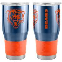 All Star Sports Chicago Bears 30 oz Ultra Tumbler from Blain's Farm and Fleet