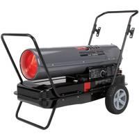 Dyna-Glo Delux Professional Grade 140K-180K Heater from Blain's Farm and Fleet