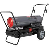 Dyna-Glo Delux Professional Grade 180K-220K BTU Heater from Blain's Farm and Fleet
