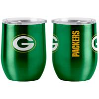 All Star Sports Green Bay Packers Curved Ultra Tumbler from Blain's Farm and Fleet