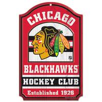 All Star Sports Chicago Blackhawks 11