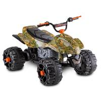 Pacific Cycle 12V Mossy Oak ATV Ride-On from Blain's Farm and Fleet