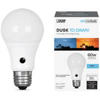 FEIT Electric 10.6W/60W NonDim LED Bulb 5000K Medium from Blain's Farm and Fleet