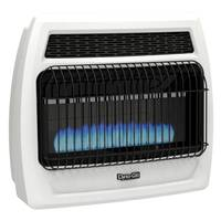 Dyna-Glo 30,000 BTU Natural Gas Bl Flame Vent Free Heater with Thermostat from Blain's Farm and Fleet